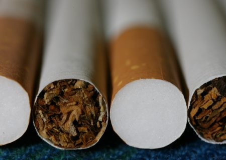 One in five cigarettes in Uganda may be counterfeit