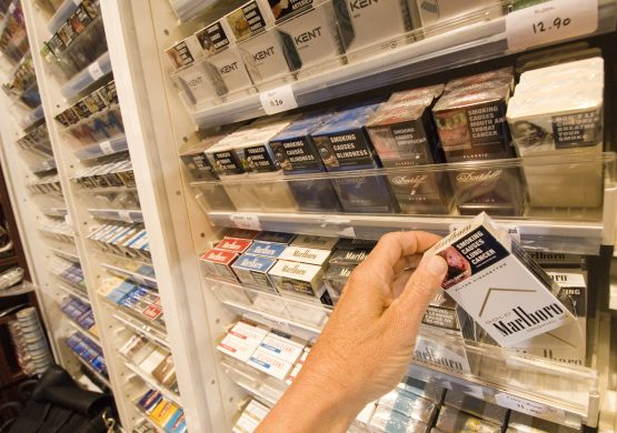 British American Tobacco South Africa (BATSA) no longer want to pursue taking on the government on cigarette ban. Image: Gillianne Tedder/ Bloomberg News