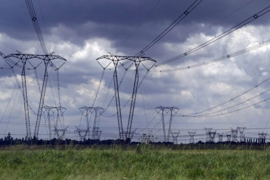 Eskom managed to get to a situation where supply consistently exceeded demand over the evening peak from July 5 to July 10. Image: Nadine Hutton/Bloomberg