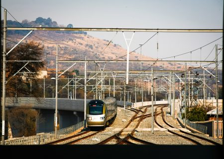 Contract to operate the Gautrain post 2026 to go out on tender