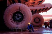 Anglo American names new bosses for bulk commodities unit, Kumba Iron Ore