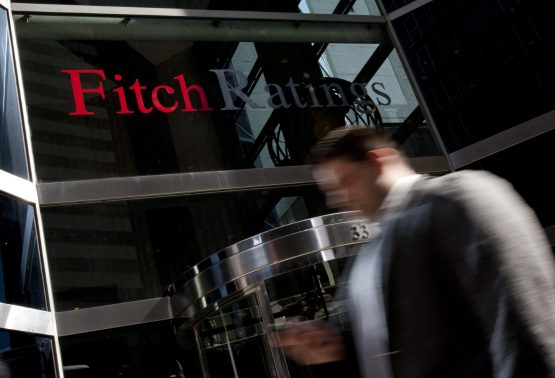Fitch Ratings is among the ratings agencies whose independence has been brought into question. Photographer: Scott Eells/Bloomberg