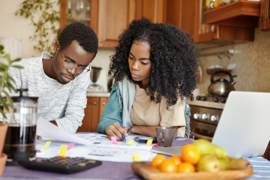 Cohabiting couples should take steps to protect their assets and personal finances by entering into a formal cohabitation agreement. Image: Shutterstock