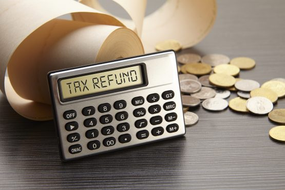 In getting Sars to 'pay back my money', we get to bolster our savings and pay a little less tax. Picture: Shutterstock