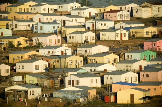 By saving and working together, single mothers were able to fund the building of their own homes. Picture: Shutterstock