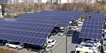 Renewable energy and the changing environment for businesses