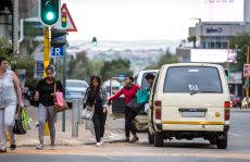 Four charts showing how April lockdown hurt SA's economy