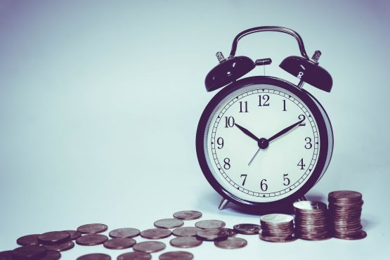 The time may be ripe for value investing to pick up. Picture: Shutterstock