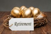 Covid-19 threatens to create a lost generation of retirees