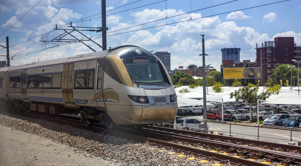 Gautrain expansion plan links Soweto to Johannesburg
