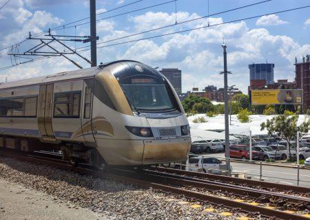 Gautrain expansion plan links Soweto to Johannesburg