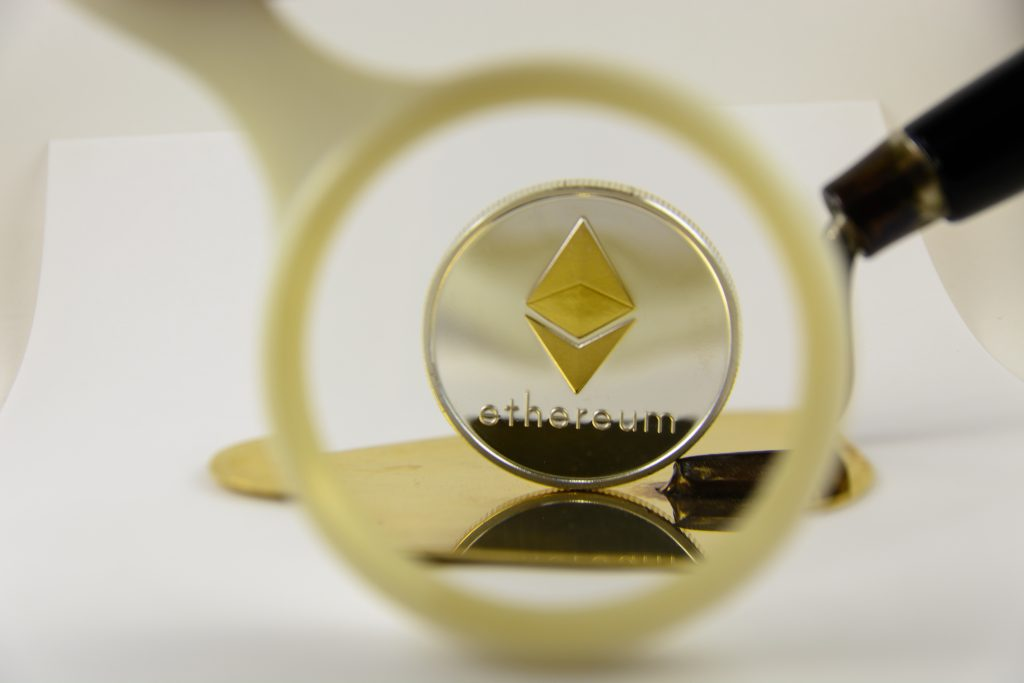 Where are we in the Ethereum market cycle?