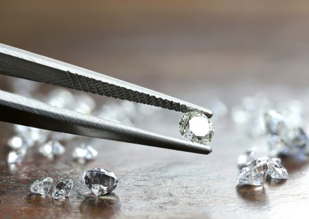 Petra Diamonds appoints new CEO, share price rises