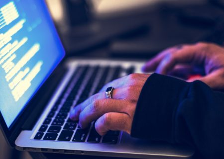 Online trading is booming thanks to Covid