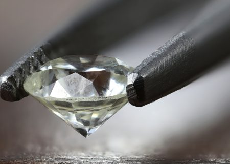 Diamond industry's torrid year set to continue for some time