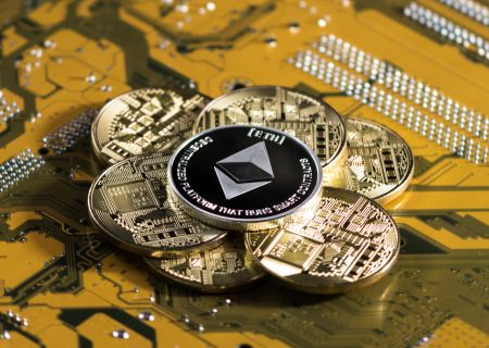 Why Ethereum has been on a tear