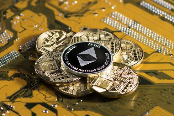 Ethereum's business case looks more compelling by the day. Image: Shutterstock