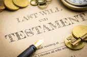 Three things to get right in your will