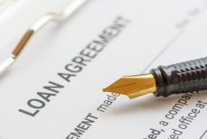 Can a parent claim for a loan repayment against their child's joint estate?