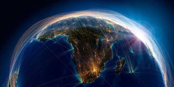 Much of the socio economic progress made in Africa over the past decade has been reversed. Image: Shutterstock