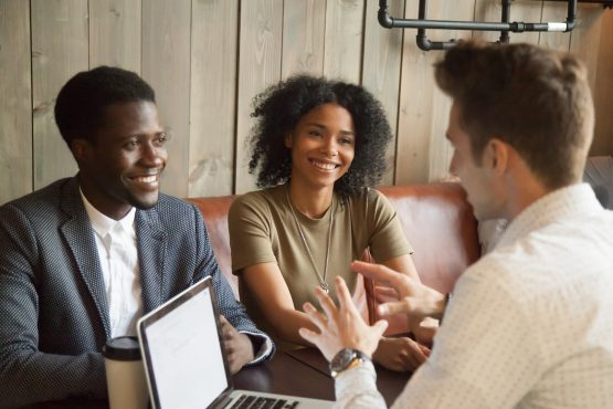Entrepreneurs may be tempted to put money in the business rather than a retirement solution in the hope that it will pay off one day. Image: Shutterstock
