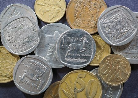 Market wrap: the rand hits all time lows