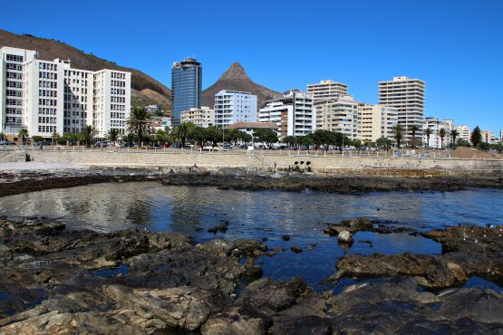 Cape Town's apartment vacancies more than doubled in the third quarter. Image: Shutterstock