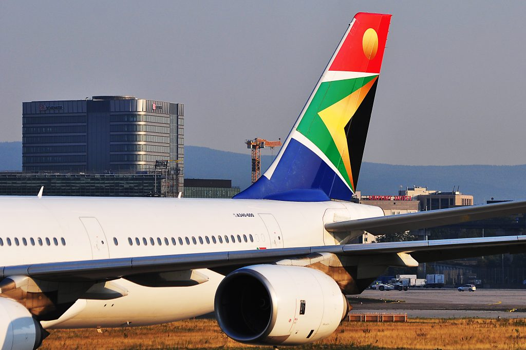 SAA to go under care and maintenance