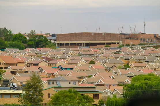 The fact that property costing R1m or less will no longer be subject to transfer duty is expected to have a ripple effect in the housing sector. Image: Shutterstock