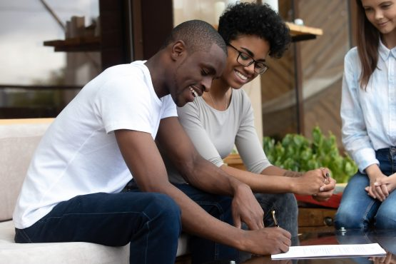 Legal changes are being considered to allow unmarried couples to establish legal partnership rights. Picture: Shutterstock