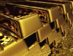 Mysterious gold trades of 4 million ounces spur price plunge
