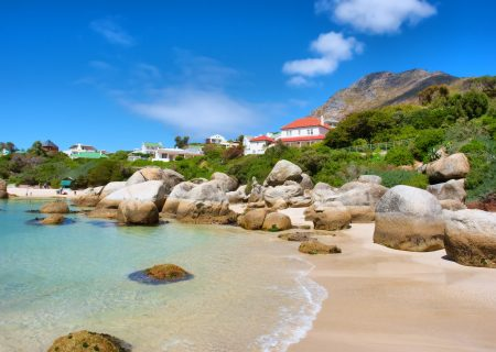 What should you look for in a holiday home?