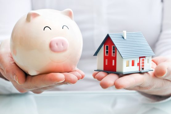 Is investing in property a better way to build wealth than investing in a unit trust? Image: Shutterstock