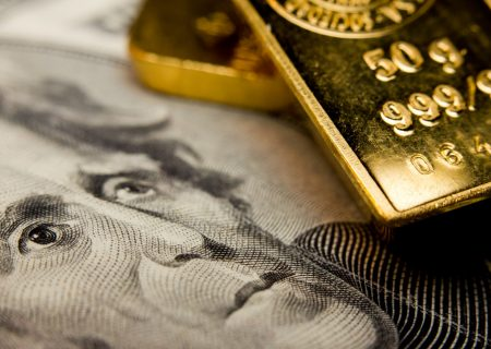 What's behind the drop in gold and platinum?