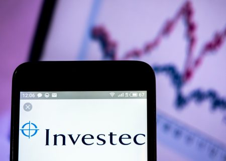 Investec H1 profit hit by weak UK banking