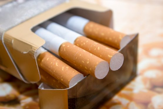 It seems forcing smokers to get their fix illegally during the ban has normalised the act among retailers and consumers. Image: Shutterstock
