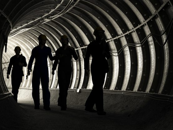 There may be hope for the mining industry yet. Picture: Shutterstock