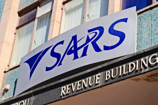 Sars is cracking down on illicit trade and encourages consumers to be aware of the impact of buying counterfeit goods. Image: Supplied