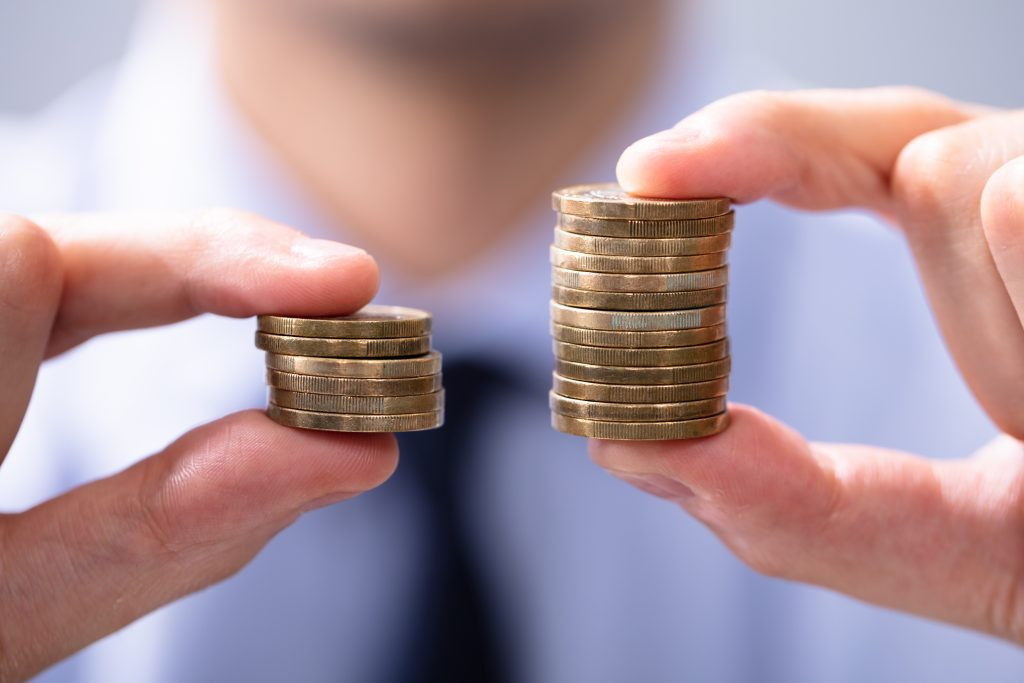Getting your savings back on track after Covid