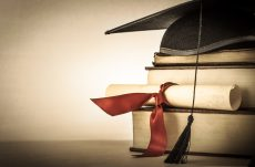 What's the best way to invest R10k for my son's university education?