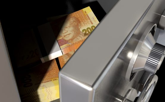Rand weakens, joins other grappling currencies. Picture: Shutterstock