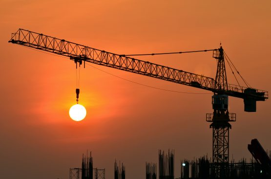 Torre Industries, built from the ashes of crane operator SA French, is to be delisted. Picture: Shutterstock.