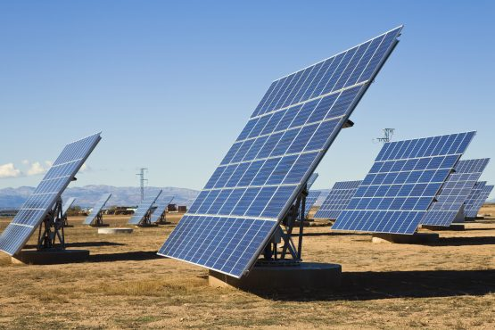 ARCH's Africa renewable power fund shines $3mn on Sun Exchange