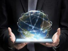 FNB Connect wins international innovation award