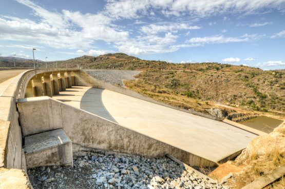 The projects range from key water supply and irrigation developments to energy, roads, housing and fish farming. Image: Shutterstock