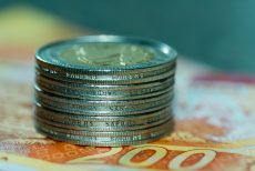 The rand recovers as traders see dip as chance to buy cheap