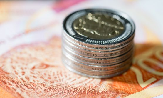 The rand could gain sharply if President Jacob Zuma formally resigns or is removed, analyst says. Picture: Shutterstock