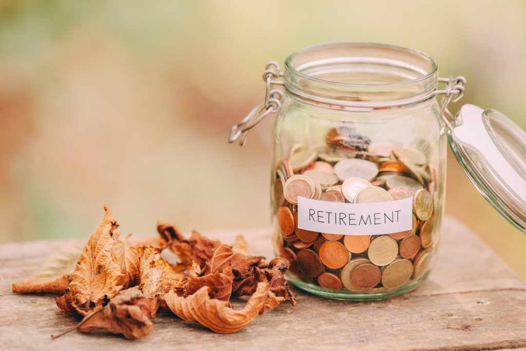 Is putting my pension in a money maximiser account best?