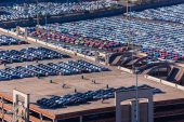 SA's automotive industry achieves record trade surplus