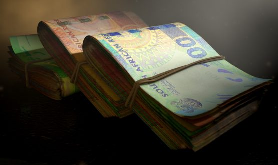 The rand could stretch its recent gains if it breaks through technical resistance at 11.70. Picture: Shutterstock